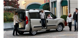 Doblo For Rent Adana