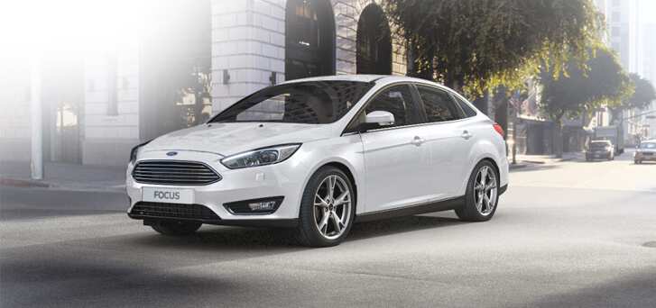 Ford Focus Full+Full,  it's an opportunity not to be missed.