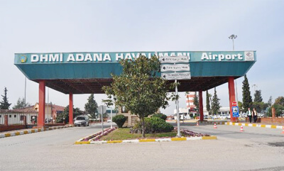 Adana Airport Domestic Terminal