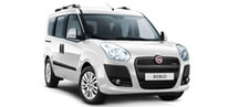 Fiat DOBLO Large Family Diesel manual  A/C