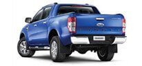 FORD RANGER 4x4 DIESEL AUTOMATIC A/C