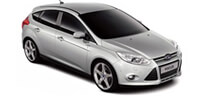 Ford Focus Hatchback AUTOMATIC, benzine A/C