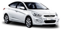 Hyundai Accent Blue Diesel A/C AUTOMATIQUE